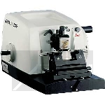 Automated tissue processor (leica tp1020), embedding stations (leica eg1150 h), microtomes (leica rm2125 rts)